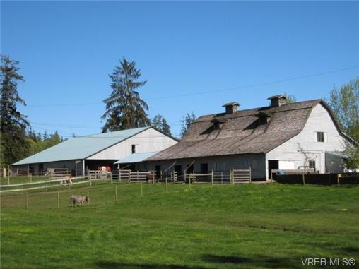 Main Photo: 4164/4188 Otter Point Road in SOOKE: Sk Kemp Lake Single Family Detached for sale (Sooke)  : MLS® # 349485