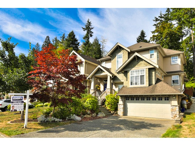 "Main Photo: 3383 145A Street in Surrey: Elgin Chantrell House for sale in ""Sandpiper Crescent"" (South Surrey White Rock)  : MLS®# F1450330"