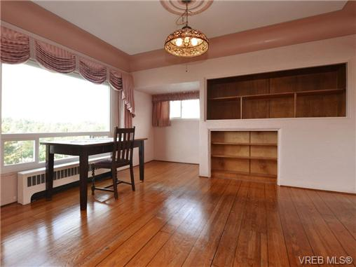 Photo 8: 318 Clifton Terrace in VICTORIA: Es Saxe Point Single Family Detached for sale (Esquimalt)  : MLS(r) # 357253