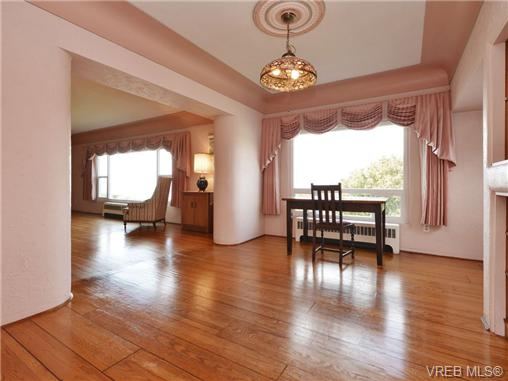 Photo 9: 318 Clifton Terrace in VICTORIA: Es Saxe Point Single Family Detached for sale (Esquimalt)  : MLS(r) # 357253