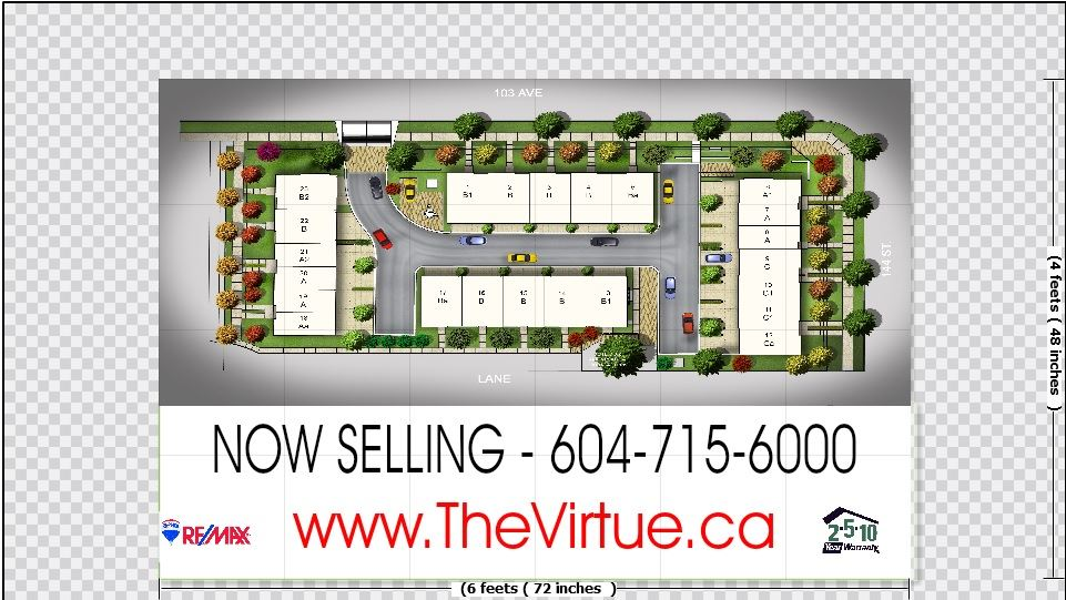 "Photo 5: 23-B2 14388 103 Avenue in Surrey: Whalley Townhouse for sale in ""THE VIRTUE"" (North Surrey)  : MLS® # R2012021"