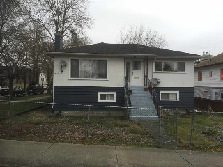 Main Photo: 609 E 17TH Avenue in Vancouver: Fraser VE House for sale (Vancouver East)  : MLS(r) # R2031993