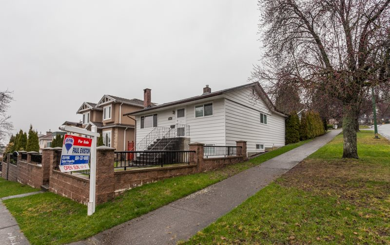 Main Photo: 1791 E 64TH Avenue in Vancouver: Fraserview VE House for sale (Vancouver East)  : MLS® # R2033768