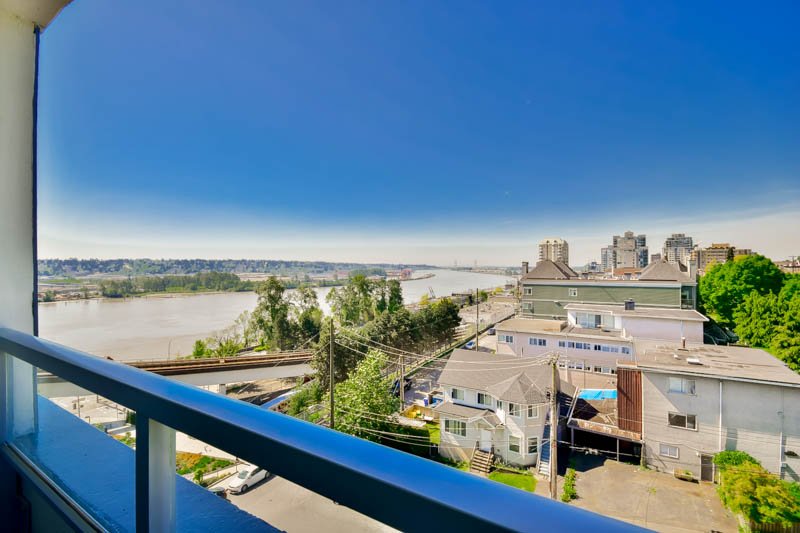 "Photo 37: 701 31 ELLIOT Street in New Westminster: Downtown NW Condo for sale in ""ROYAL ALBERT TOWER"" : MLS(r) # R2065597"