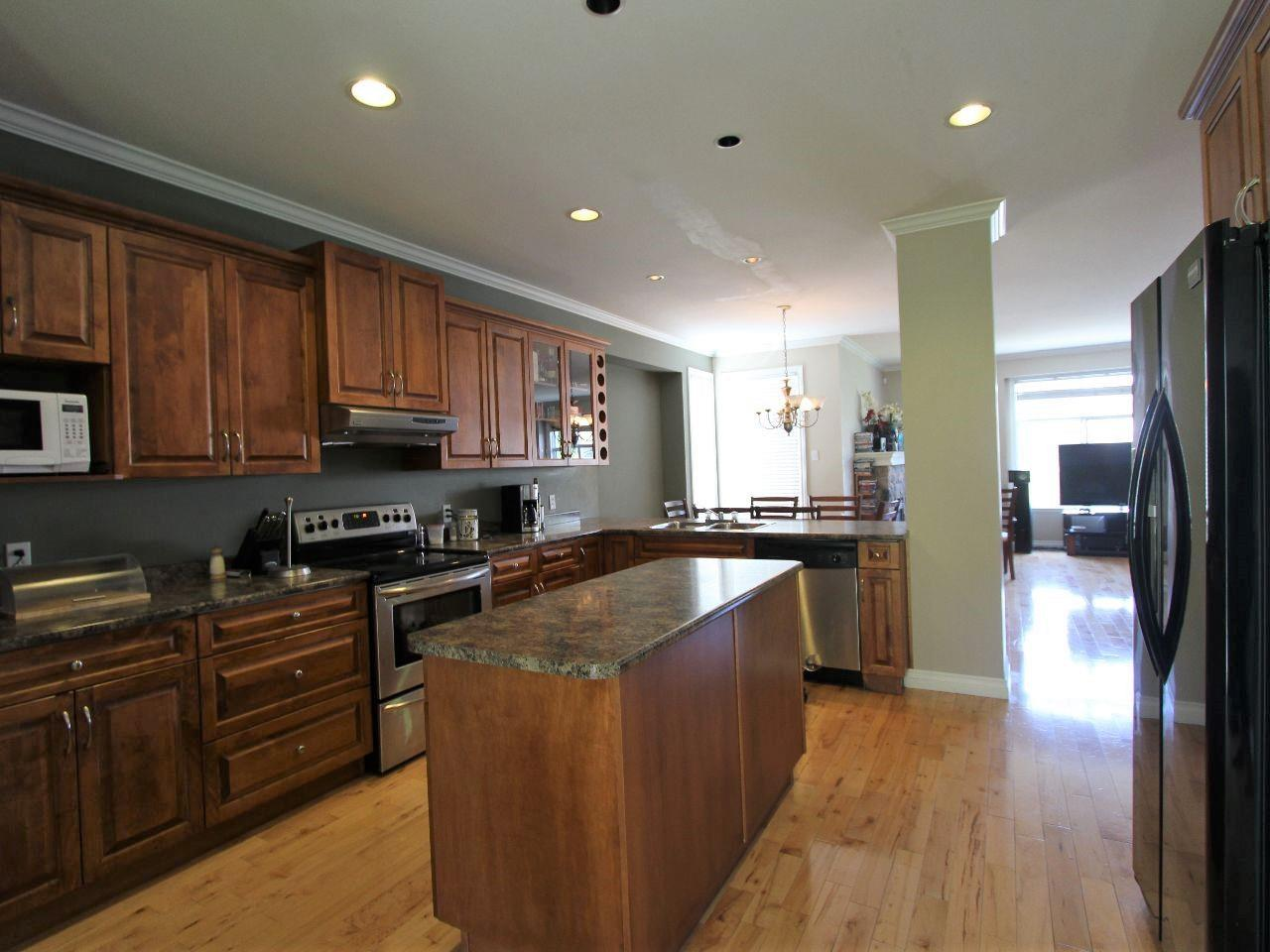 Photo 11: 30456 HERITAGE Drive in Abbotsford: Abbotsford West House for sale : MLS® # R2066678