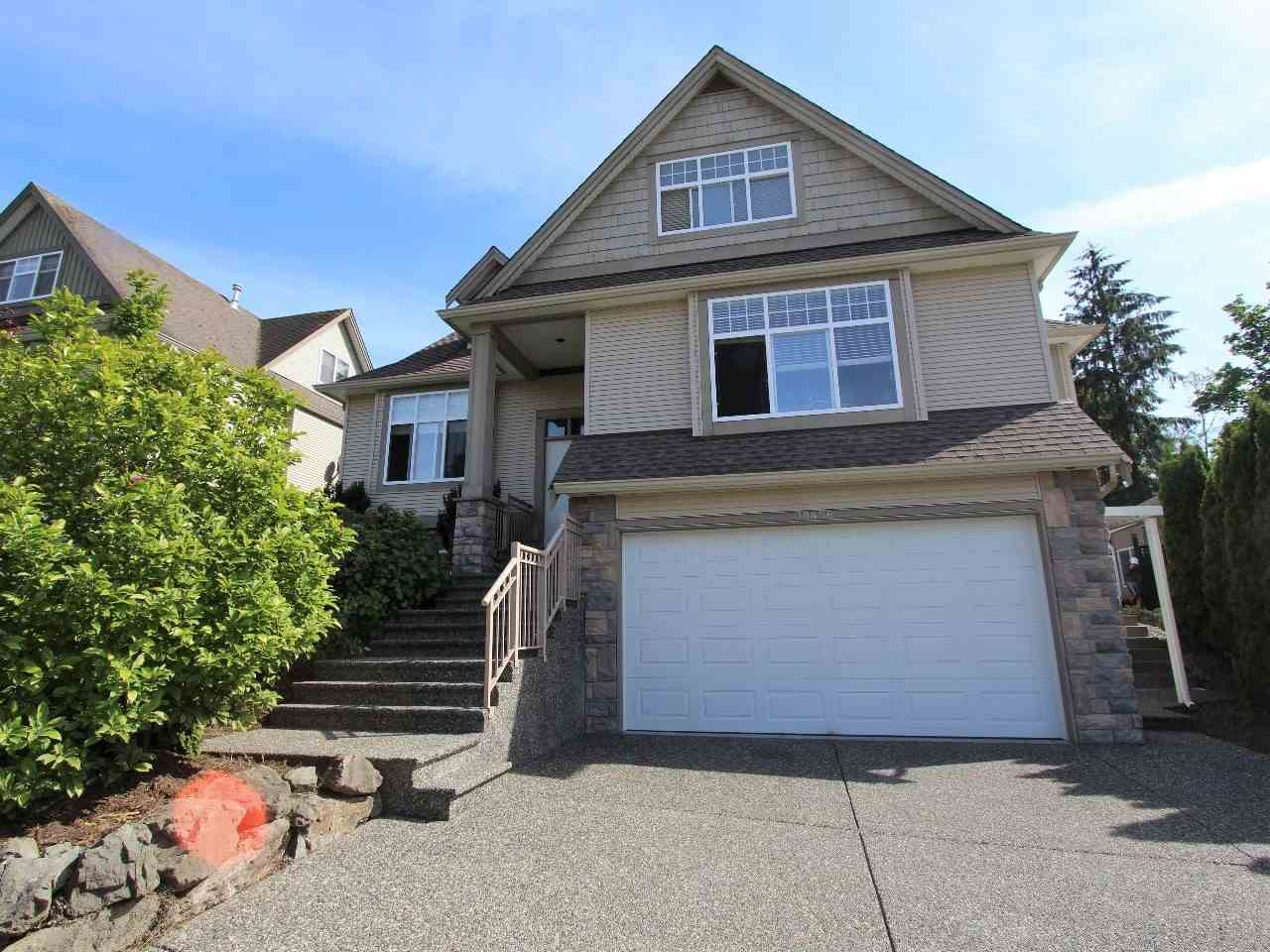 Main Photo: 30456 HERITAGE Drive in Abbotsford: Abbotsford West House for sale : MLS® # R2066678
