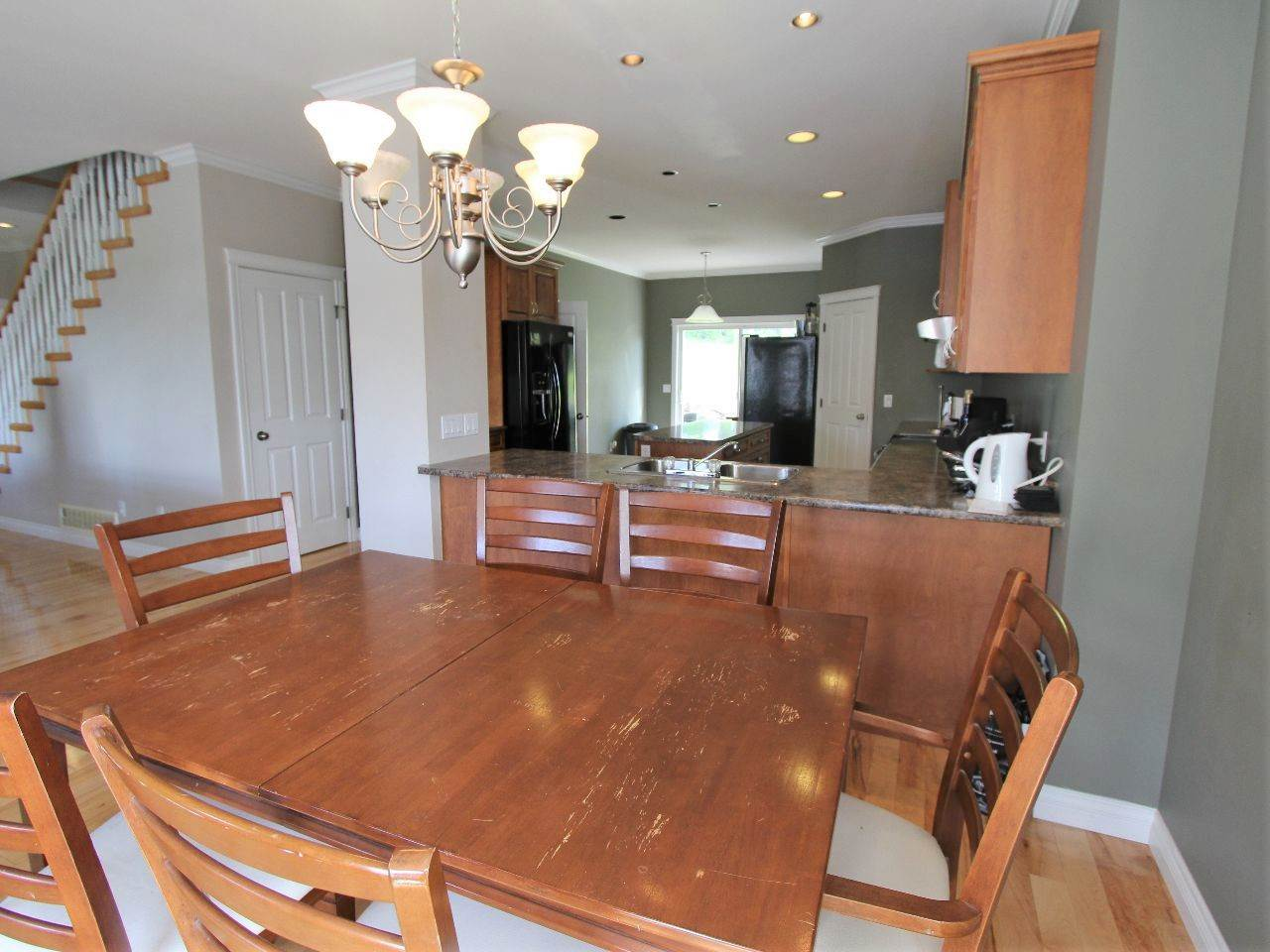 Photo 8: 30456 HERITAGE Drive in Abbotsford: Abbotsford West House for sale : MLS® # R2066678