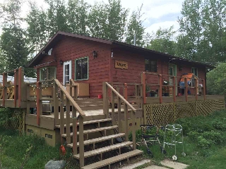 Main Photo: 1116 TWP RD 652: Rural Lesser Slave River M.D. House for sale : MLS(r) # E4025493