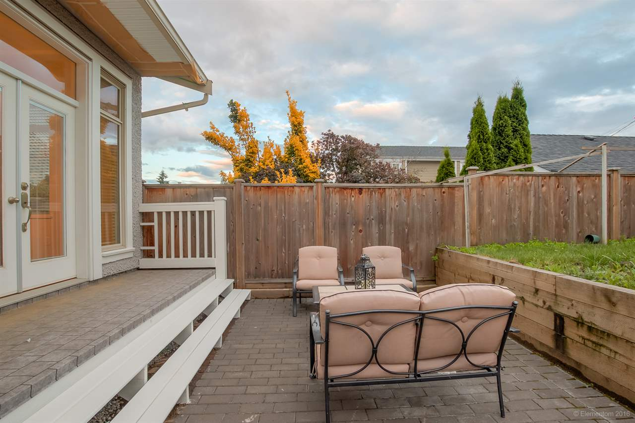 Photo 17: 1380 E 17TH Avenue in Vancouver: Knight House 1/2 Duplex for sale (Vancouver East)  : MLS(r) # R2090991