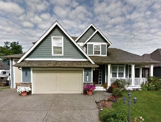 Main Photo: 2251 MCCAFFREY Road: Agassiz House for sale : MLS(r) # R2097132