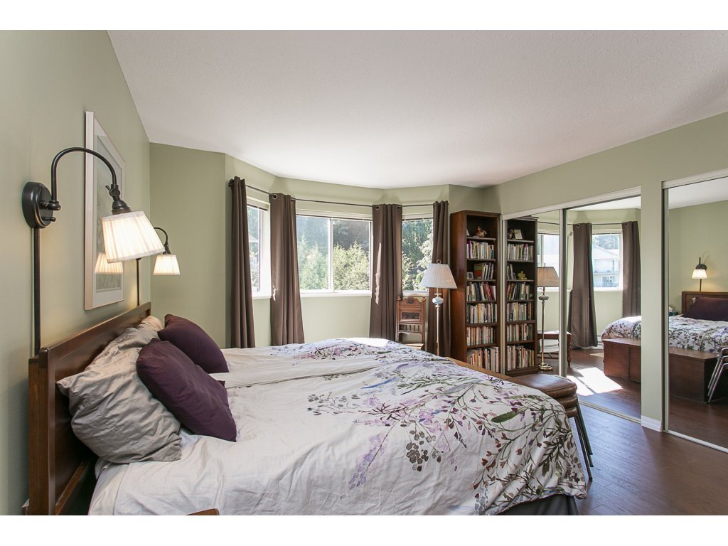 "Photo 12: 209 33110 GEORGE FERGUSON Way in Abbotsford: Central Abbotsford Condo for sale in ""Tiffany Park"" : MLS® # R2110193"
