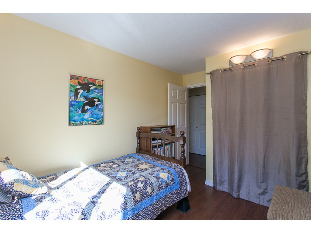 "Photo 17: 209 33110 GEORGE FERGUSON Way in Abbotsford: Central Abbotsford Condo for sale in ""Tiffany Park"" : MLS® # R2110193"