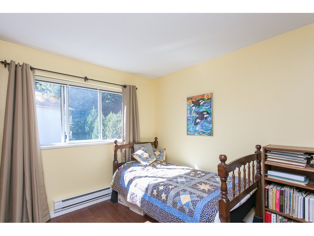 "Photo 16: 209 33110 GEORGE FERGUSON Way in Abbotsford: Central Abbotsford Condo for sale in ""Tiffany Park"" : MLS® # R2110193"