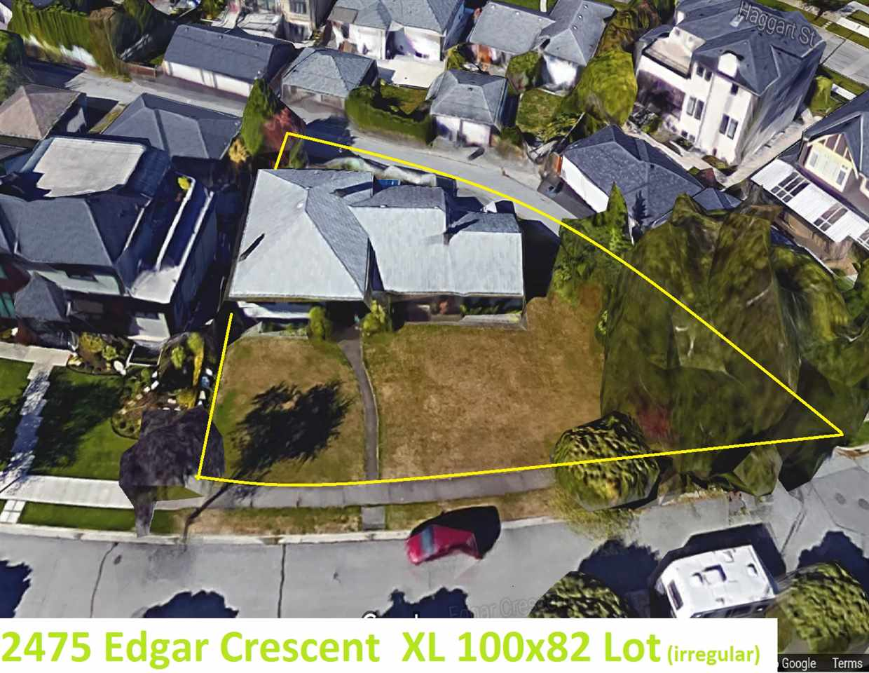 "Main Photo: 2475 EDGAR Crescent in Vancouver: Quilchena House for sale in ""QUILCHENA"" (Vancouver West)  : MLS(r) # R2115712"