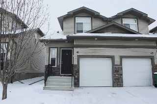 Main Photo: 42 9511 102 Avenue: Morinville Townhouse for sale : MLS(r) # E4044389