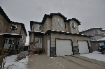 Main Photo: 16417 53 Street NW in Edmonton: Zone 03 House Half Duplex for sale : MLS(r) # E4046510