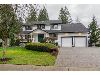 "Main Photo: 20867 YEOMANS Crescent in Langley: Walnut Grove House for sale in ""YEOMANS CRES - WALNUT GROVE"" : MLS(r) # R2133908"