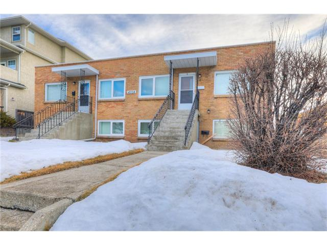 Main Photo: 1-4 4724 STANLEY Road SW in Calgary: Elboya Multi Unit for sale : MLS® # C4095987