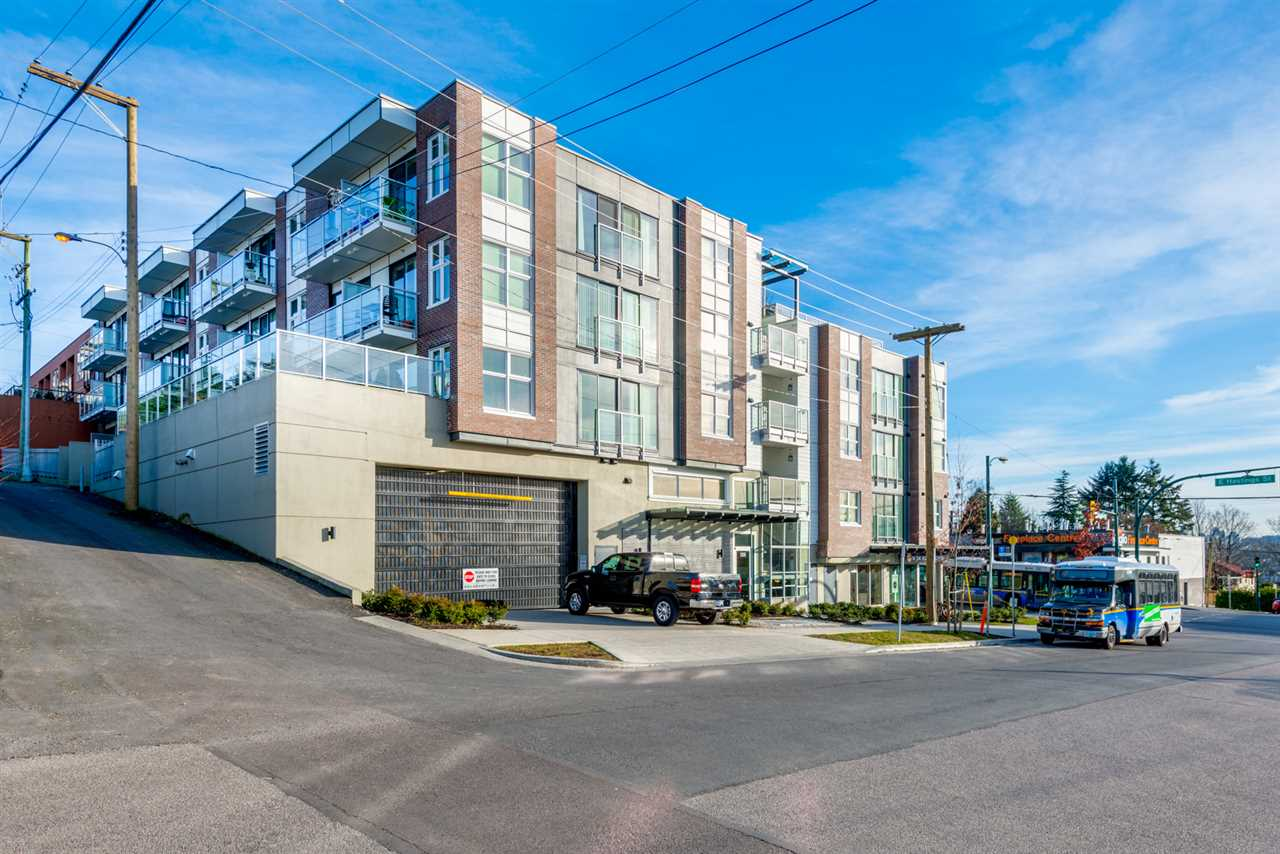 Main Photo: 518 388 KOOTENAY Street in Vancouver: Hastings East Condo for sale (Vancouver East)  : MLS® # R2137183