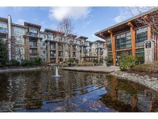 "Main Photo: 206 6628 120 Street in Surrey: West Newton Condo for sale in ""SALUS"" : MLS(r) # R2141006"