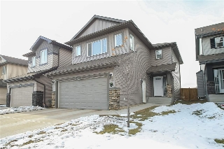 Main Photo: 2908 16 Street in Edmonton: Zone 30 House for sale : MLS(r) # E4052333