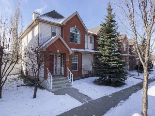 Main Photo: 4228 TERWILLEGAR Vista in Edmonton: Zone 14 Attached Home for sale : MLS(r) # E4053991