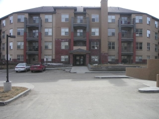Main Photo: 210 11453 ELLERSLIE Road in Edmonton: Zone 55 Condo for sale : MLS(r) # E4056706