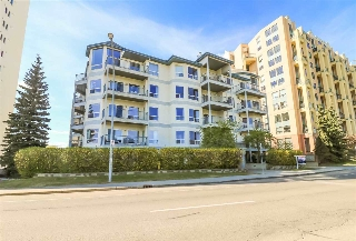 Main Photo: 504 10809 SASKATCHEWAN Drive in Edmonton: Zone 15 Condo for sale : MLS(r) # E4057011