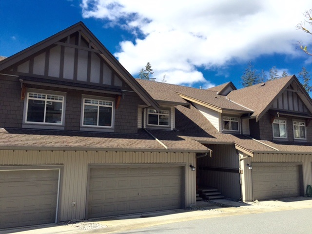 "Main Photo: 28 55 HAWTHORN Drive in Port Moody: Heritage Woods PM Townhouse for sale in ""COBALT SKY"" : MLS(r) # R2157010"