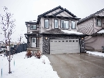Main Photo: 903 ALBANY Point in Edmonton: Zone 27 House for sale : MLS(r) # E4060903