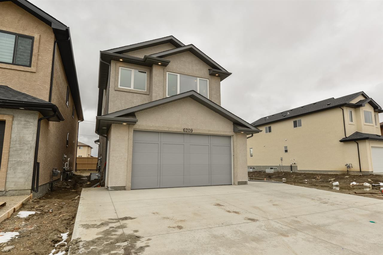 Main Photo:  in Edmonton: Zone 03 House for sale : MLS(r) # E4061309