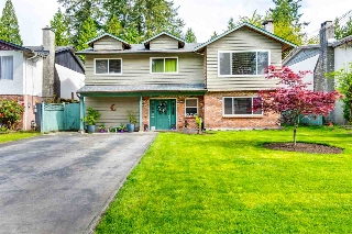 Main Photo: 2639 PATRICIA Avenue in Port Coquitlam: Woodland Acres PQ House for sale : MLS(r) # R2169157