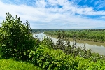 Main Photo: 8634 Saskatchewan Drive NW in Edmonton: Zone 15 Vacant Lot for sale : MLS(r) # E4065516