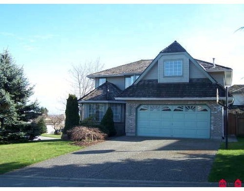 Main Photo: 19148 63RD Ave in Cloverdale: Home for sale : MLS(r) # F2906651