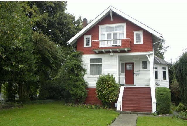 Photo 1: 46123 Gore Ave in Chilliwack: Home for sale : MLS® # H1104258