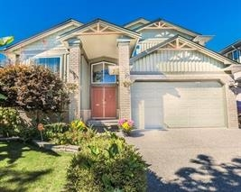 Main Photo: 11737 CREEKSIDE Street in Maple Ridge: Cottonwood MR House for sale : MLS(r) # R2175195