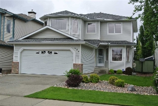 Main Photo: 908 BRECKENRIDGE Court in Edmonton: Zone 58 House for sale : MLS(r) # E4069188