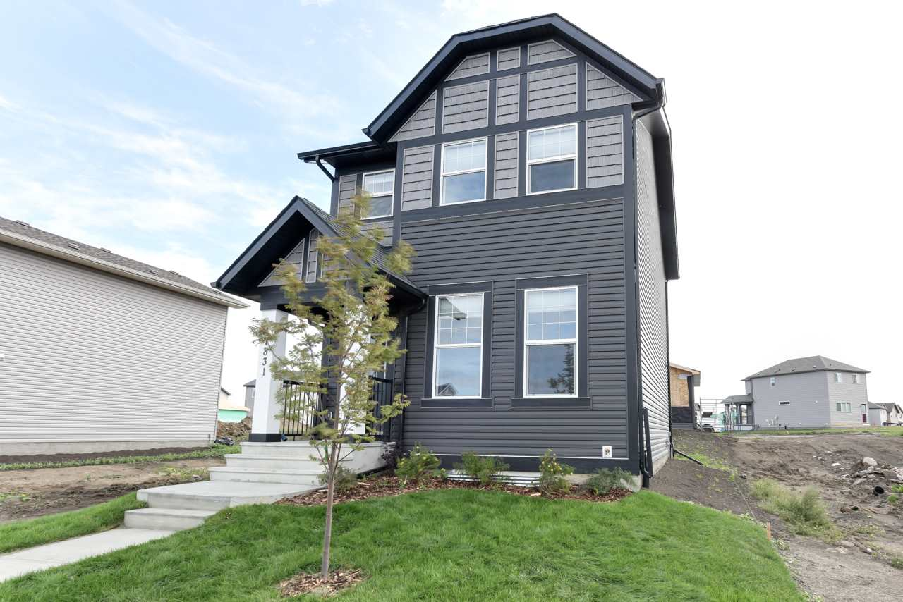 Main Photo: 17831 60 Street in Edmonton: Zone 03 House for sale : MLS(r) # E4069532