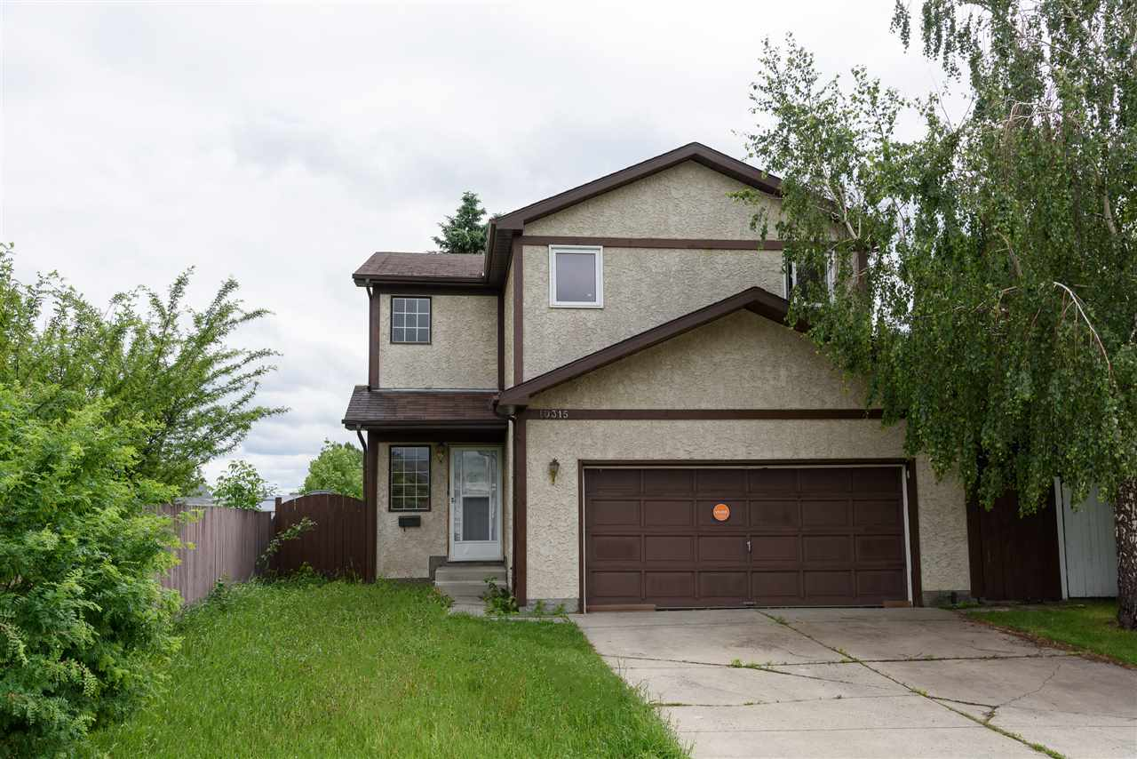 Main Photo: 10315 21 Avenue in Edmonton: Zone 16 Attached Home for sale : MLS(r) # E4069700