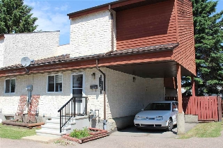 Main Photo: 5536 19A Avenue in Edmonton: Zone 29 Townhouse for sale : MLS® # E4070104