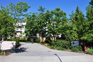 "Main Photo: 216 2678 DIXON Street in Port Coquitlam: Central Pt Coquitlam Condo for sale in ""Springdale"" : MLS(r) # R2180959"