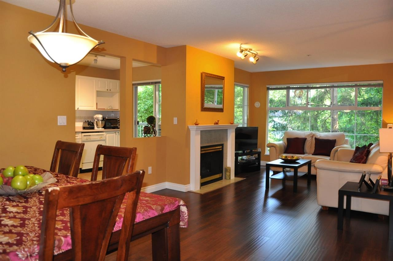 "Photo 10: 216 2678 DIXON Street in Port Coquitlam: Central Pt Coquitlam Condo for sale in ""Springdale"" : MLS® # R2180959"