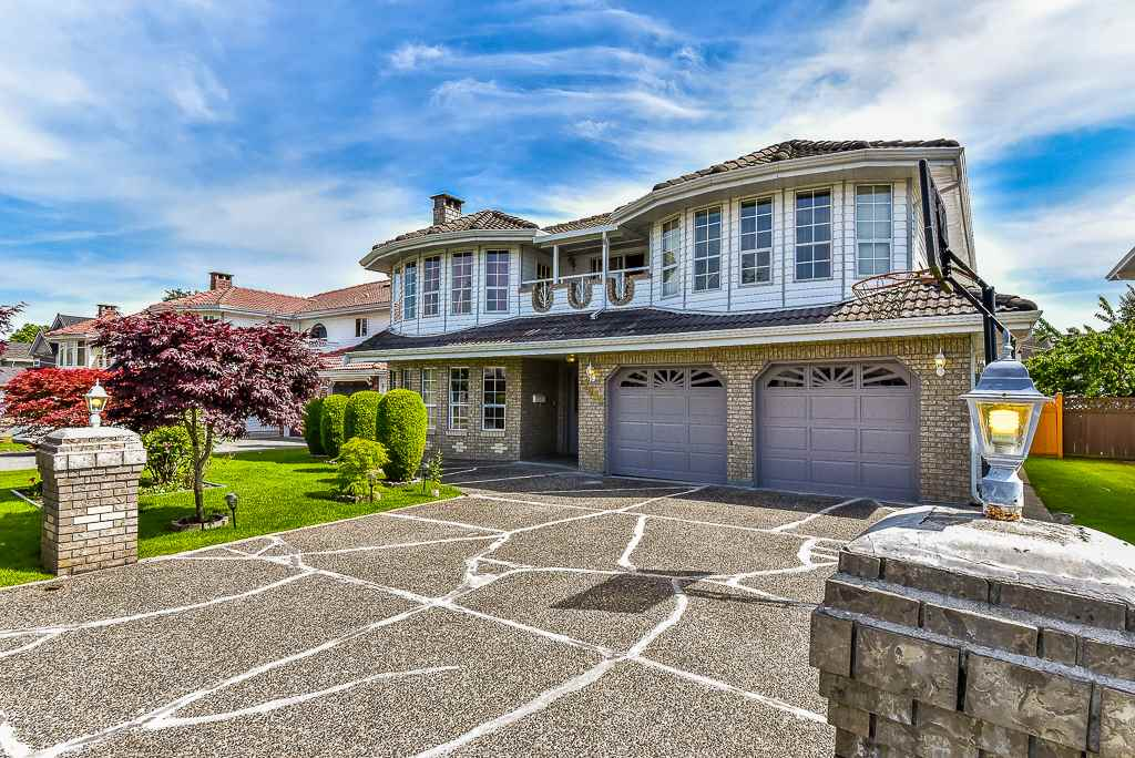 Main Photo: 12482 90A AVENUE in Surrey: Queen Mary Park Surrey House for sale : MLS®# R2174988