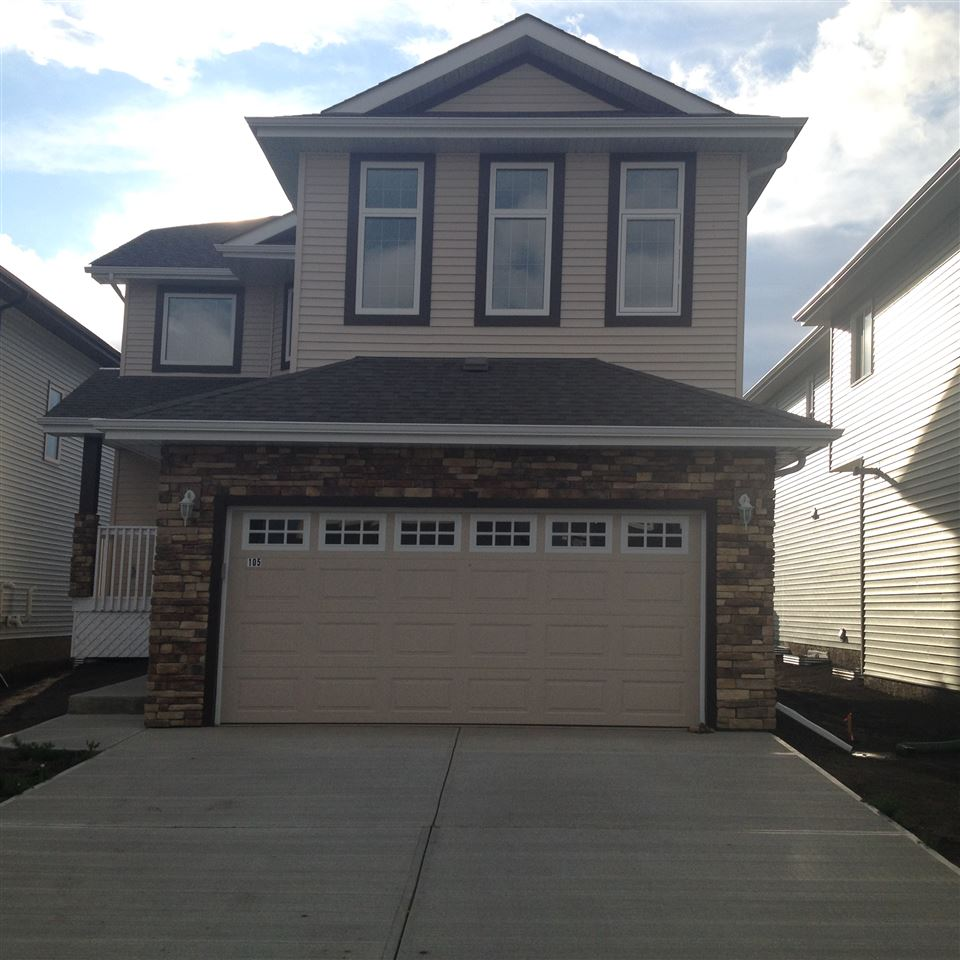 Main Photo: 105 ASPENGLEN Drive: Spruce Grove House for sale : MLS(r) # E4070933