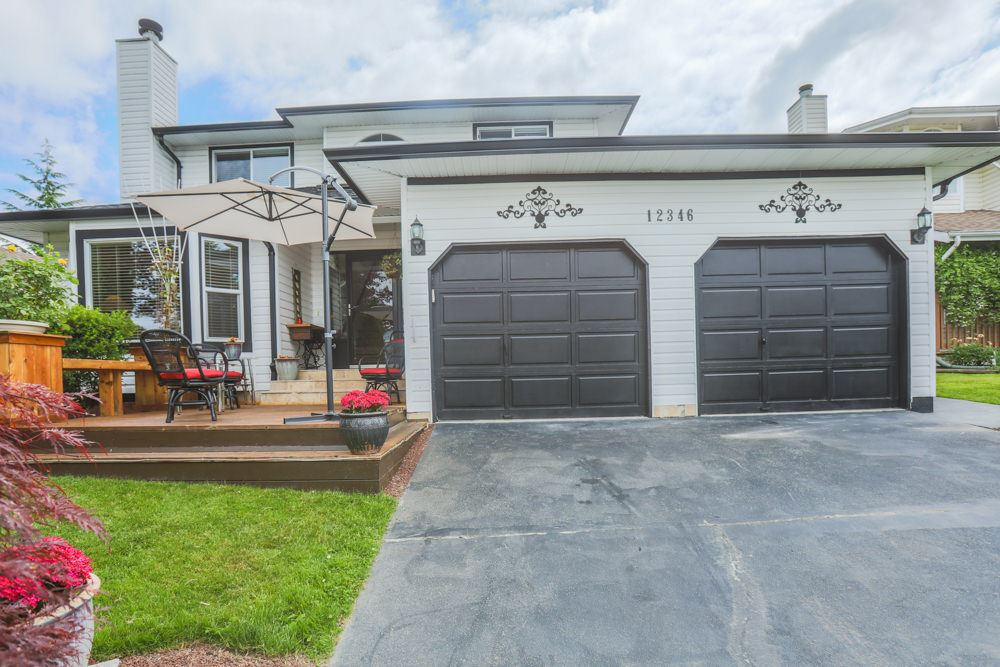 Main Photo: 12346 233 Street in Maple Ridge: East Central House for sale : MLS(r) # R2182160