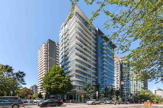 "Main Photo: 908 1009 HARWOOD Street in Vancouver: West End VW Condo for sale in ""MODERN"" (Vancouver West)  : MLS(r) # R2183519"