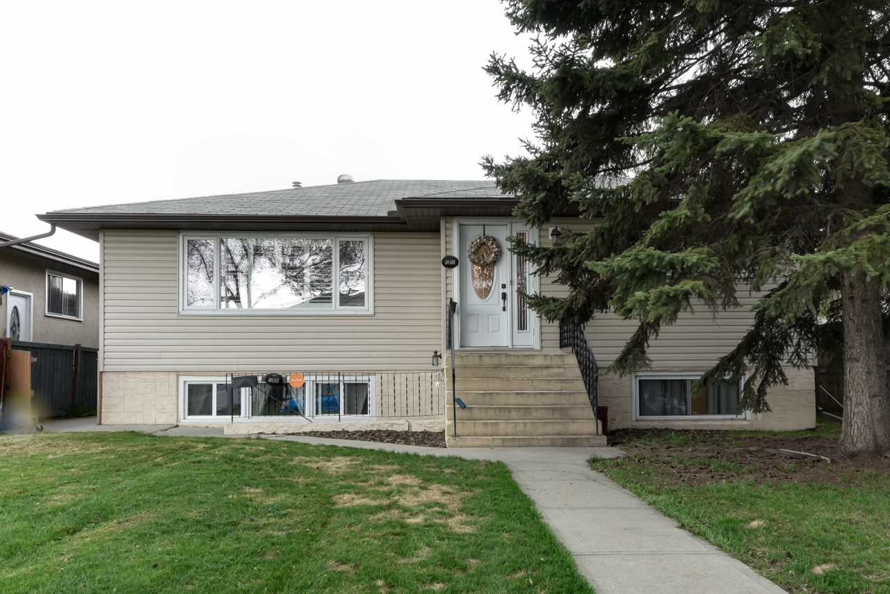 Main Photo: 12808/12810 102 Street in Edmonton: Zone 01 House Duplex for sale : MLS(r) # E4073646