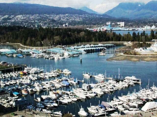 "Main Photo: 2602 1277 MELVILLE Street in Vancouver: Coal Harbour Condo for sale in ""NW"" (Vancouver West)  : MLS(r) # R2188308"