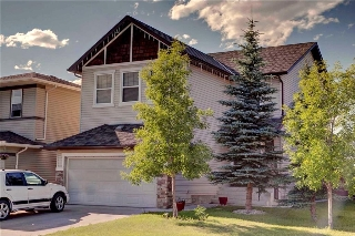 Main Photo: 279 CHAPALINA Terrace SE in Calgary: Chaparral House for sale : MLS(r) # C4128553