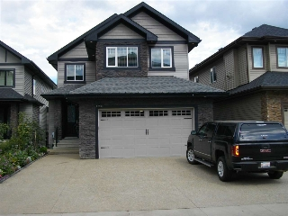 Main Photo:  in Edmonton: Zone 28 House for sale : MLS® # E4076377